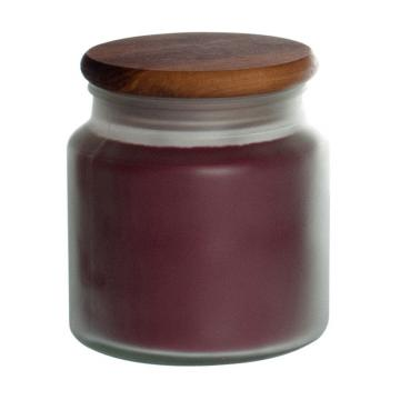 Cranberry Spice Soy Candles