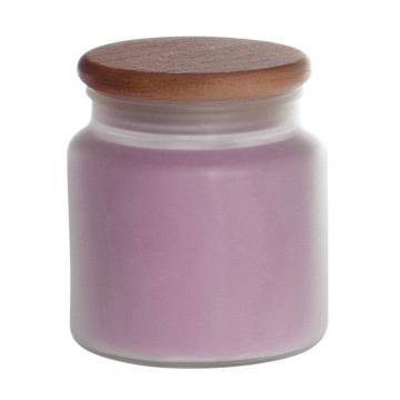 Lilac Soy Candles