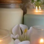 floral-soy-candles-group