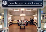 Candle Retail Store