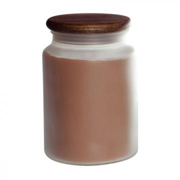 Caramel Vanilla Soy Candles