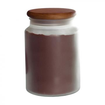 Chocolate Soy Candles