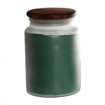 Evergreen Soy Candles