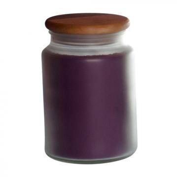 Grape Soy Candles