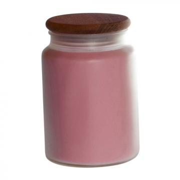 Rose Soy Candles