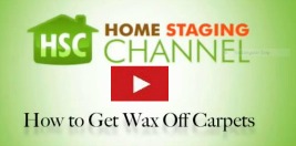removing-candle-wax-video
