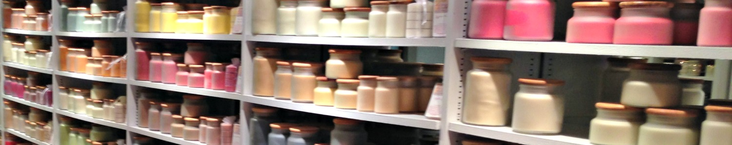 all jar candles